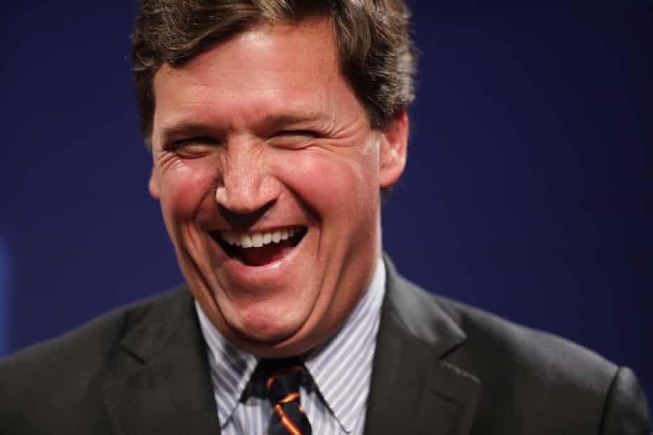 'The reality is that the Republican nomination is Tucker Carlson's oyster,' said Sam Nunberg.