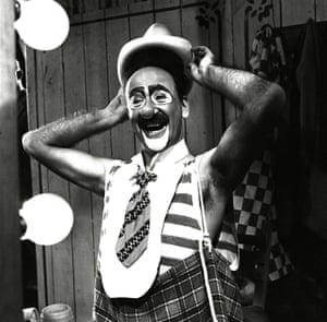 An episode of Interpol Calling named The Man's a Clown