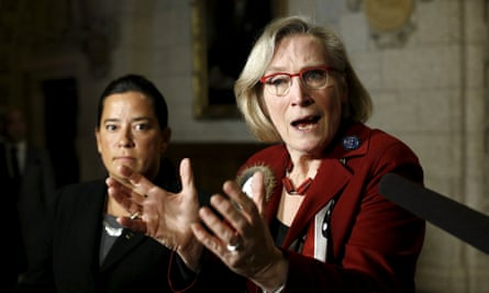 canada indigenous affairs minister