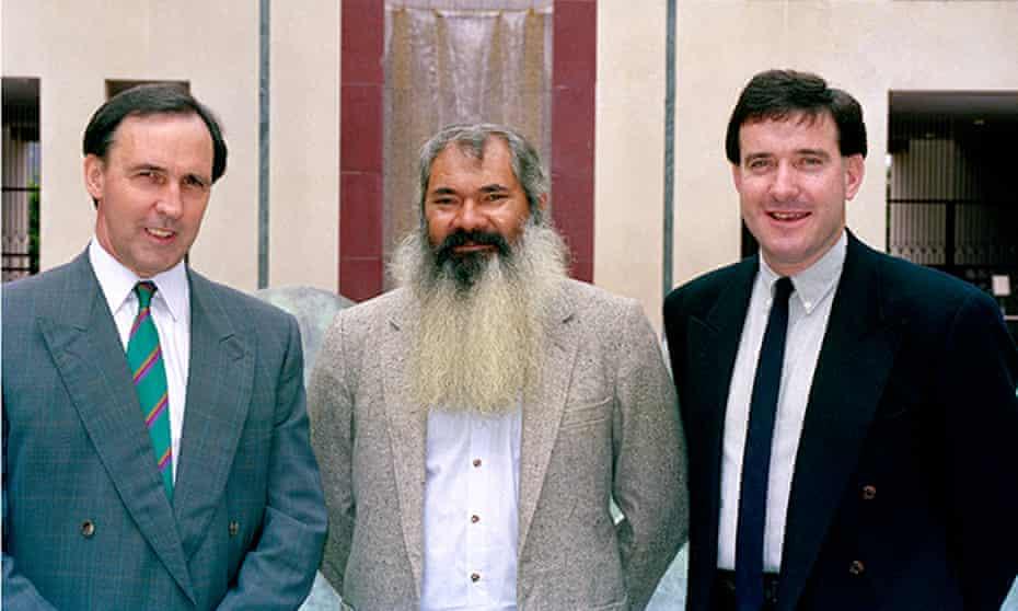 Keating, Dodson and Tickner