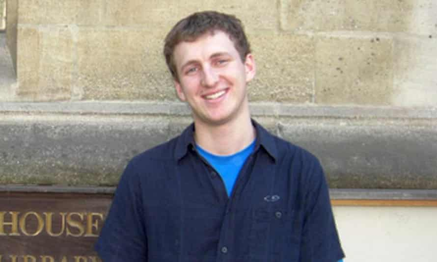 Dr Aleksandr Kogan harvested data using a personality app developed through his commercial enterprise Global Science Research.