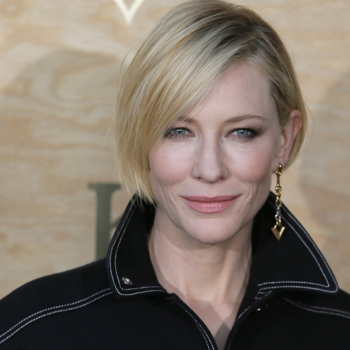 Cate Blanchett Artists Are Being Silenced Film The Guardian