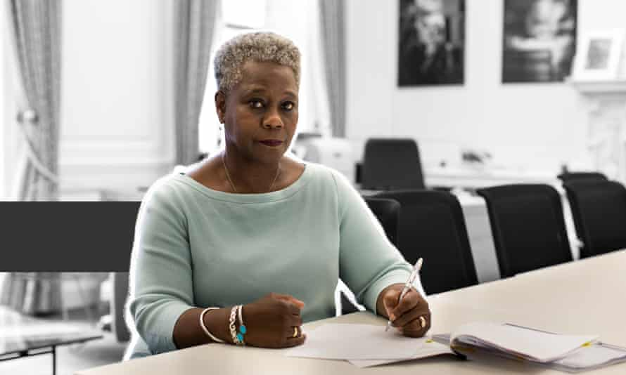 Royal College of Nursing chief Dame Donna Kinnair says nurses are vital part of education.