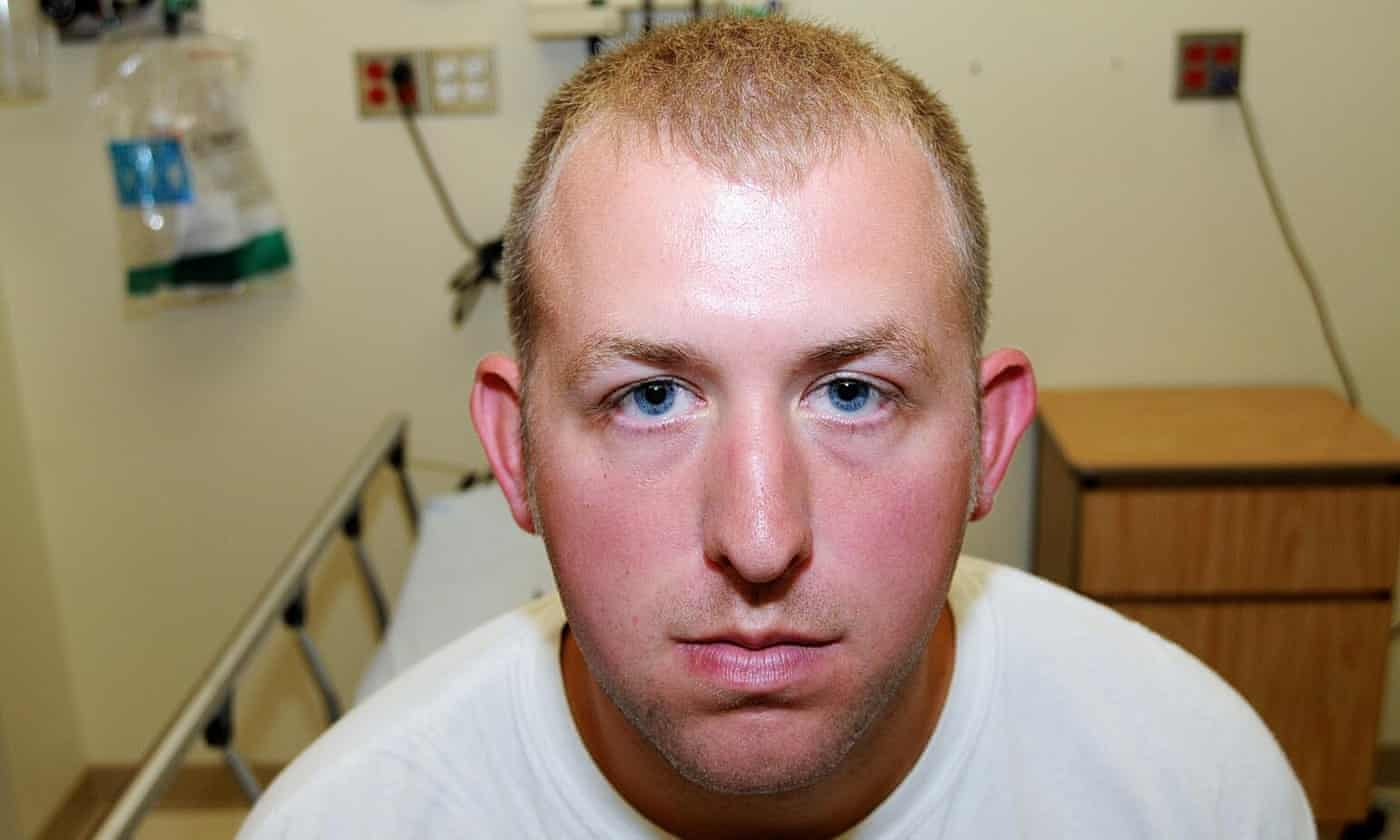 Michael Brown shooting: wrongful death lawsuit moves to federal court