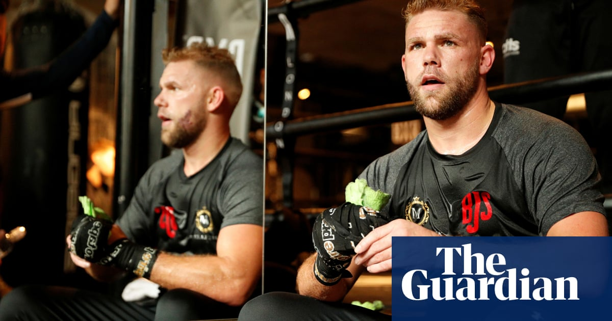 Billy Joe Saunders has licence suspended by Boxing Board of Control