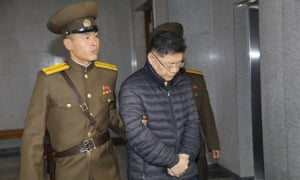 Hyeon Soo-lim was jailed over subversion charges.