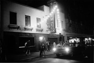 The Stonewall Inn in New York, July 2, 1969.