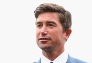 Kewell as coach of Watford's Under-21s