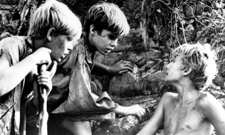 Real-life Lord of the Flies story sparks film rights scramble