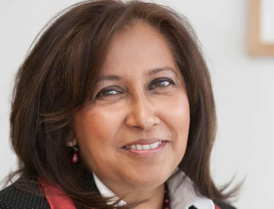 Purna Sen left the UN after her role tackling sexual harassment was scrapped in August.