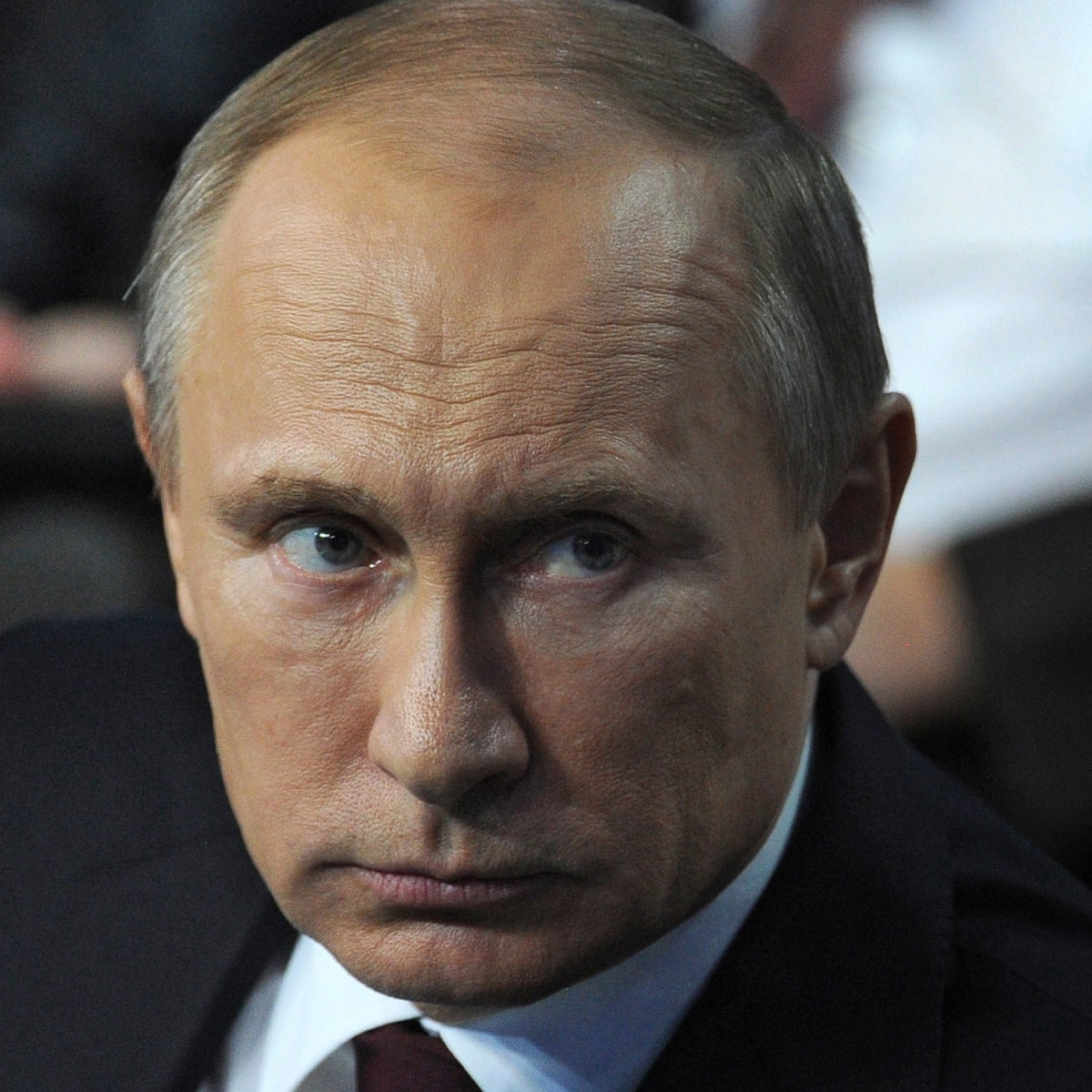 Women Have Bad Days Vladimir Putin But It S Not Because Of Our Cycles Vladimir Putin The Guardian