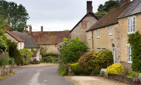 Houses in Dorset