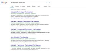 """يمكن أن يكون استخدام الأمر """"site:"""" أداة فعالة للبحث السريع في موقع ويب معين.كيف يمكنني تحسين استخدام بحث Google؟"""