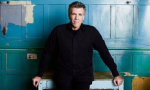 On top form … Thomas Hampson.