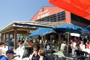 the crab claw restaurant st michaels maryland