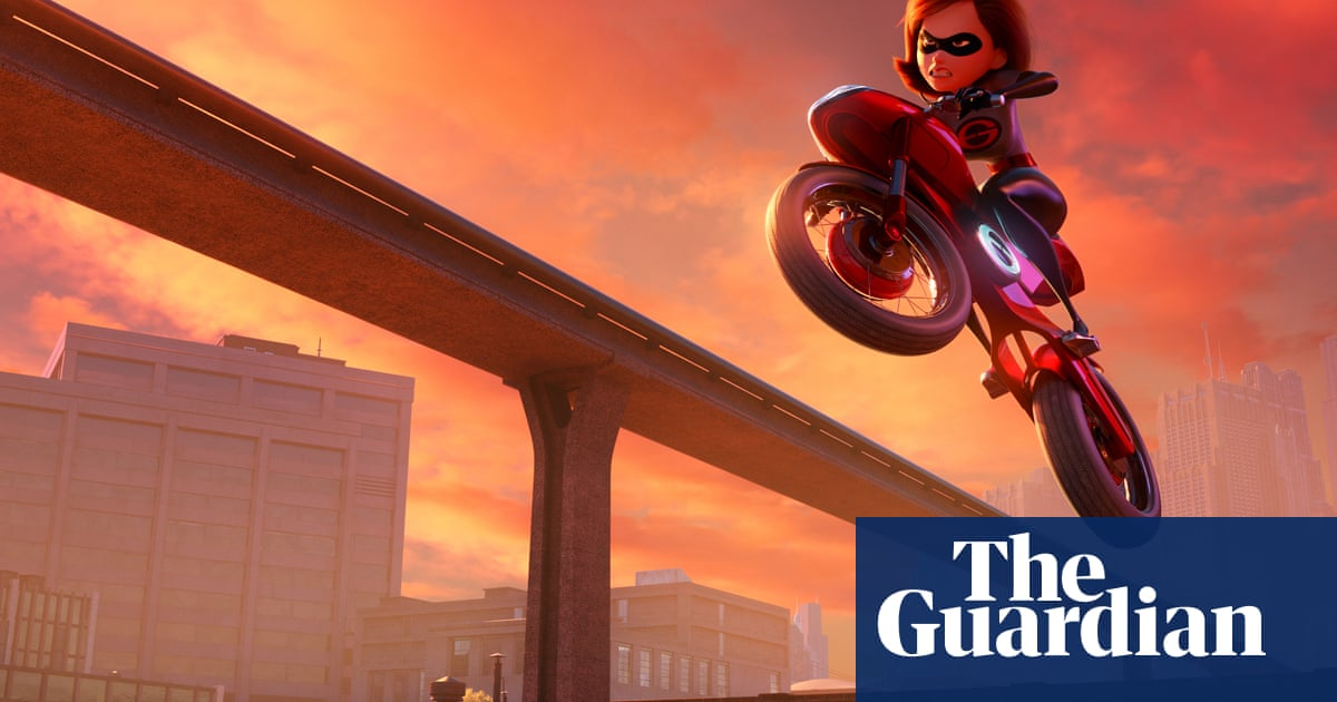 How Incredibles 2 goes to work for the feminist superhero