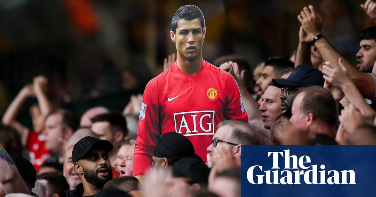 'A great player, a great human being': Solskjær excited about Ronaldo