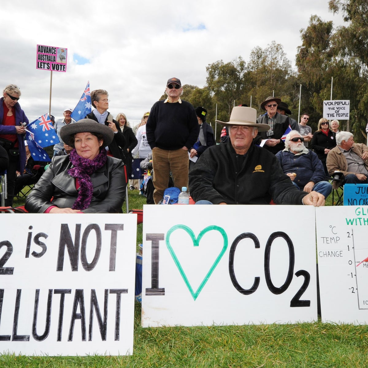 Era of climate science denial is not over, study finds | Environment | The  Guardian