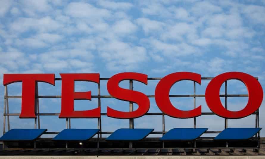 US shareholders sued Tesco for overstating profits.
