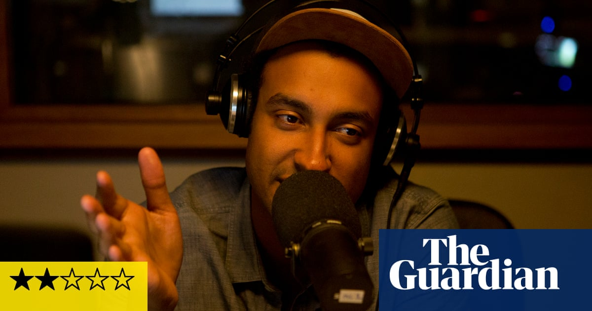 The Other Guy review – a half-baked comedy not even Matt Okine can
