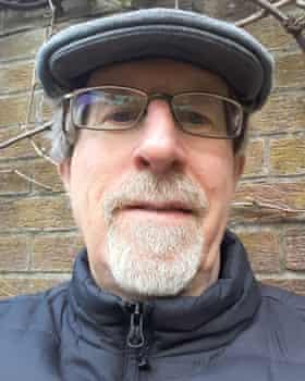 دیوید لویدز ، 63 ساله