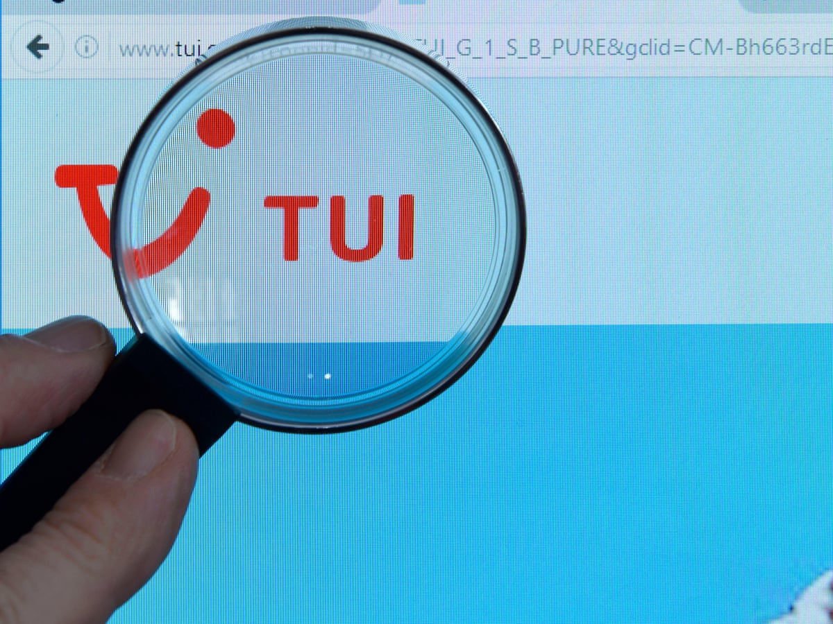 We Want A Fare Deal Over Tui S Failed Taxi Booking Tui Travel The Guardian