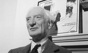 William Beveridge in 1943
