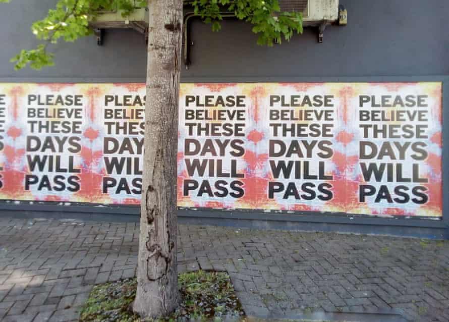 Street art in Cardiff.