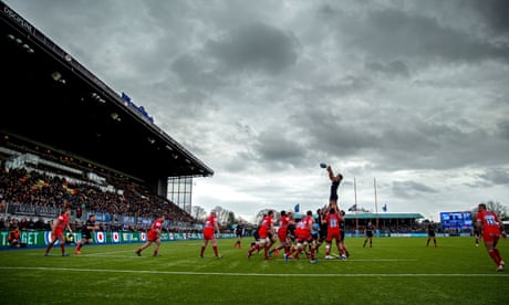 Review recommends change in attitude to restore trust in Premiership clubs