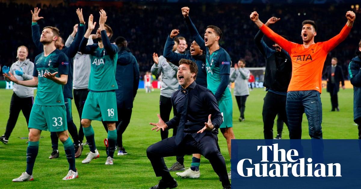 Premier League 2019‑20 preview No 17: Tottenham