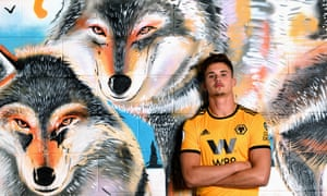 Leander Dendoncker studied Wolves closely while biding his time and is now a key figure in midfield.
