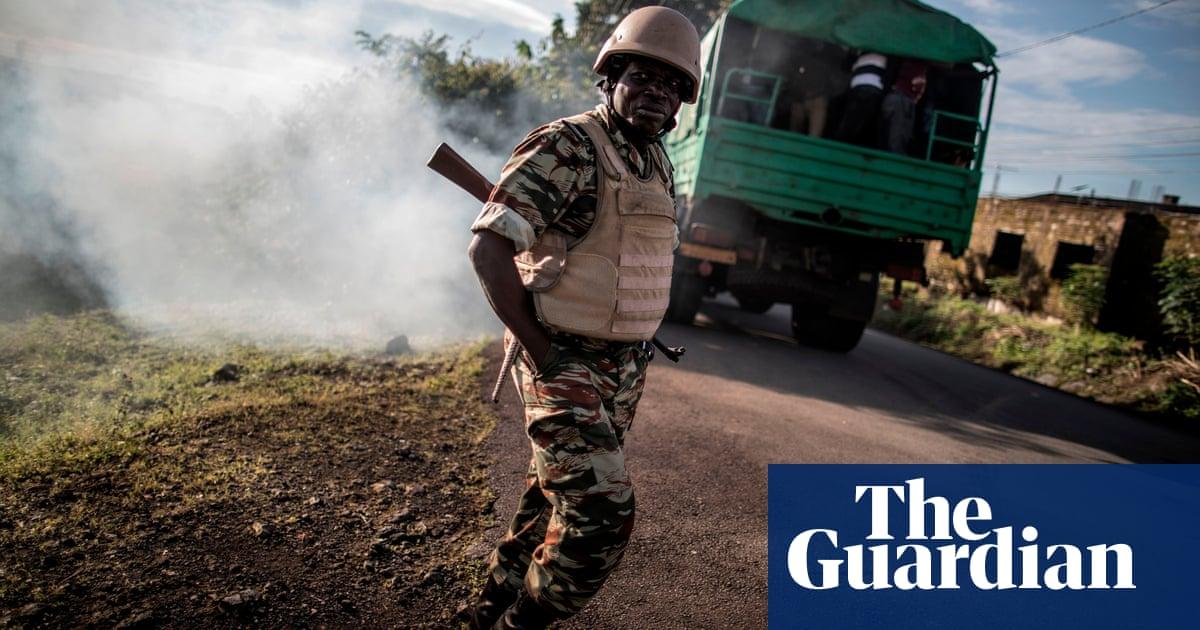 Gunfire in Cameroon's anglophone regions deters voters on polling day – Trending Stuff