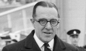 Sir Walter Monckton