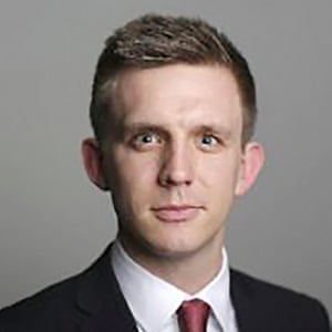 Paul McClean, FT journalist