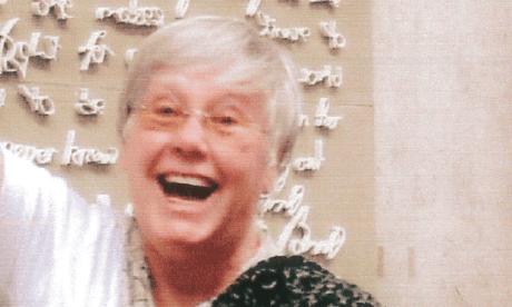 Margaret Toner obituary