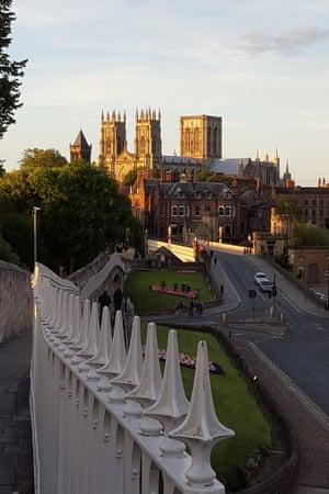 York, UK