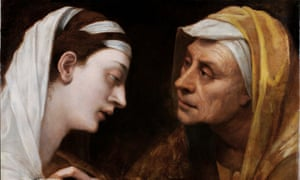 Michelangelo & Sebastiano.