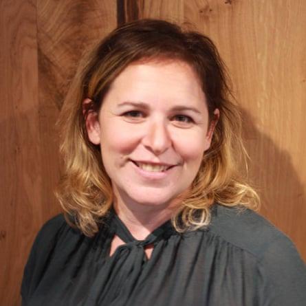 Sarah Nadav, CEO of Civilize.