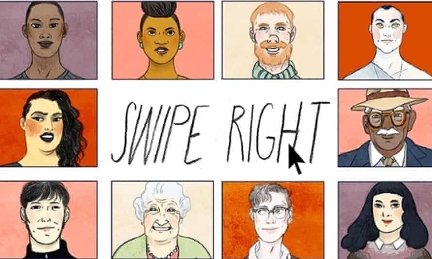 Swipe Right
