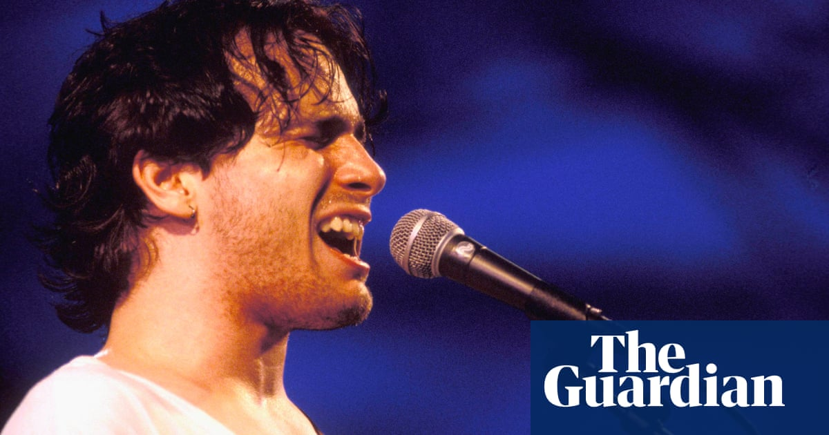 'These are his true remains': the fight over Jeff Buckley's final recordings