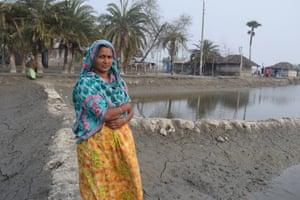 Muslima Begum