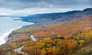 Cape Breton, Nova Scotia, Canada.