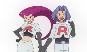 """""""Team Rocket"""""""