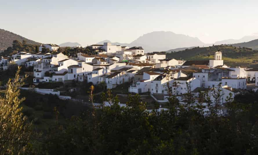 The quiet town of Algar, near Cádiz in southern Spain, has been inundated with media coverage