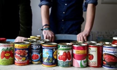 Which is the best tinned tomato?