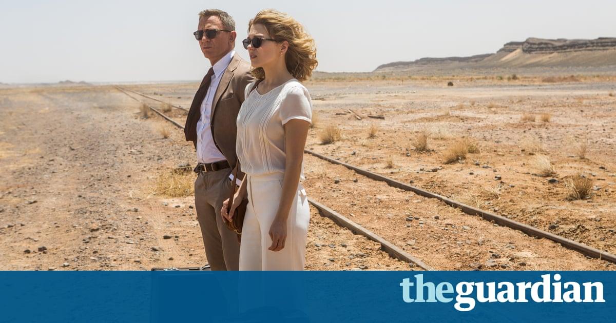 Interactive Map Reveals James Bonds Travel Destinations Travel - 15 amazing film locations from the james bond 007 franchise