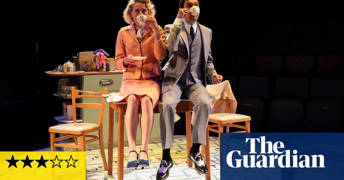 Home, I'm Darling review – a retro rebrand reveals ruffles not frills