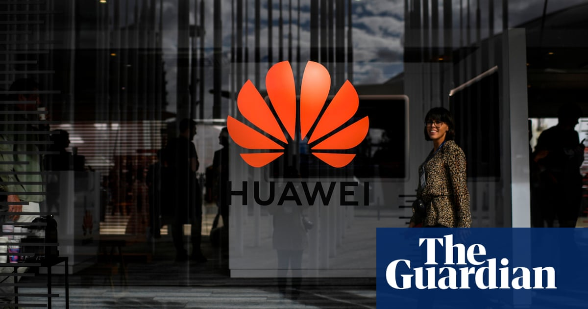 Tuesday briefing: US issues stark Huawei warning to UK