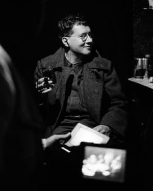 Director Ilya Khrzhanovsky