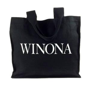 Idea's Winona bag